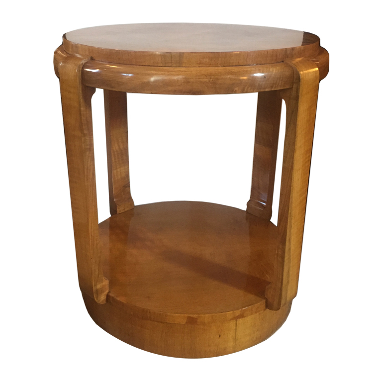 Tavolino Francia 1930 Small  Table France Italy 1930