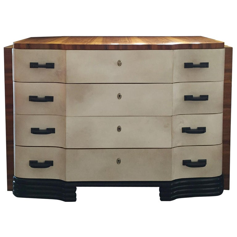 Cassettiera Francia 1930 - French Chest of Drawers 1930s