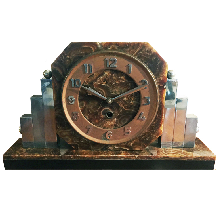 Orologio da tavolo Francia 1930  Table Clock France 1930