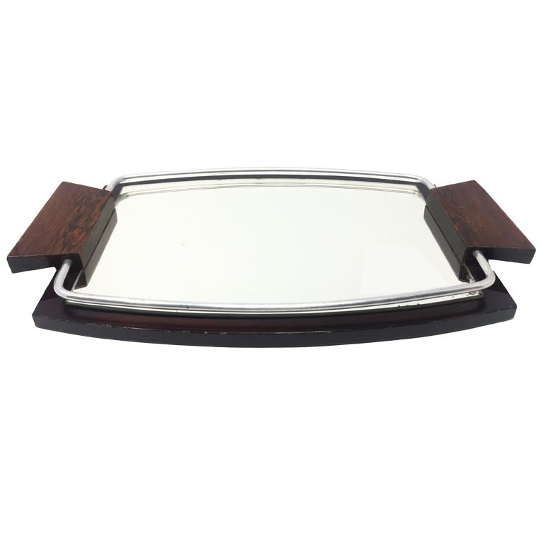 Vassoio Francia 1930 - Art Deco Tray France 1930