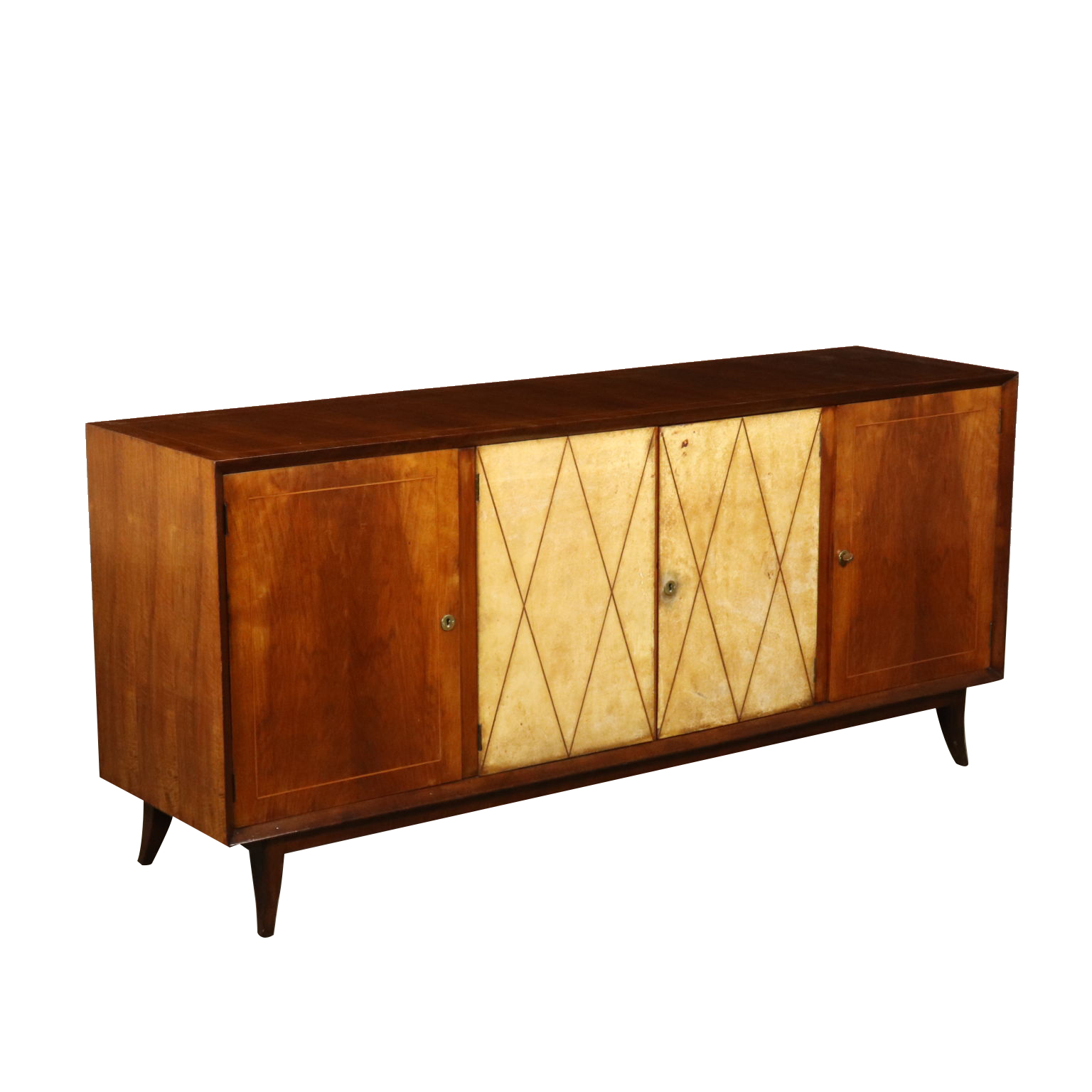 Cabinet Italia 1930 -  Cabinet Made in Italy 1930