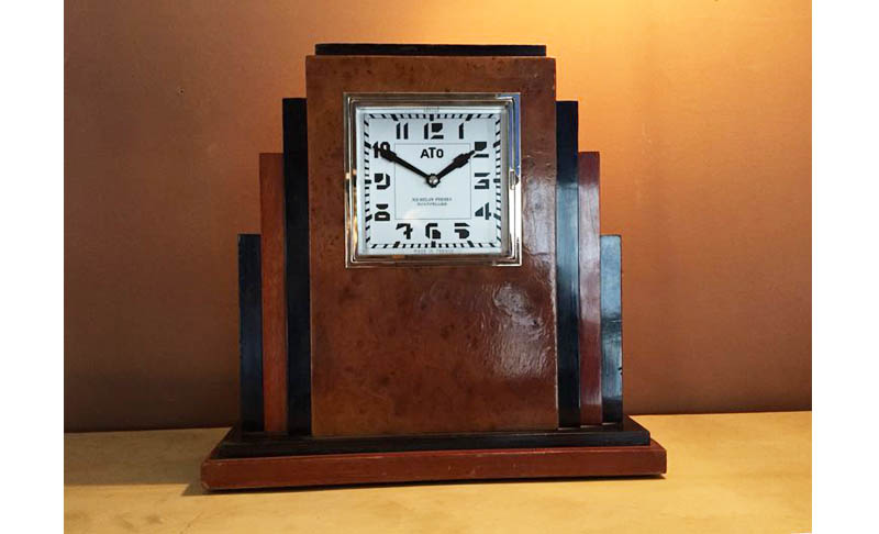 Orologio da tavolo Table clock